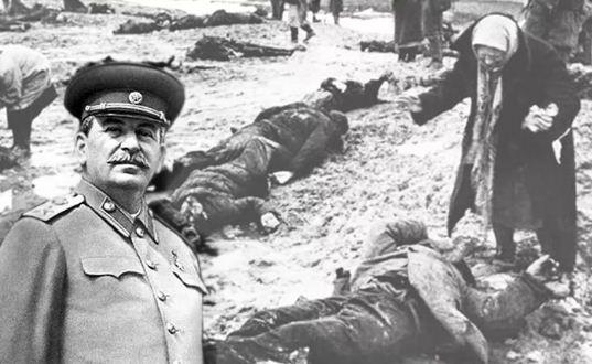 4 млн қазақты қырған Сталин қылмысын қалай жасырғанын білесіз бе?