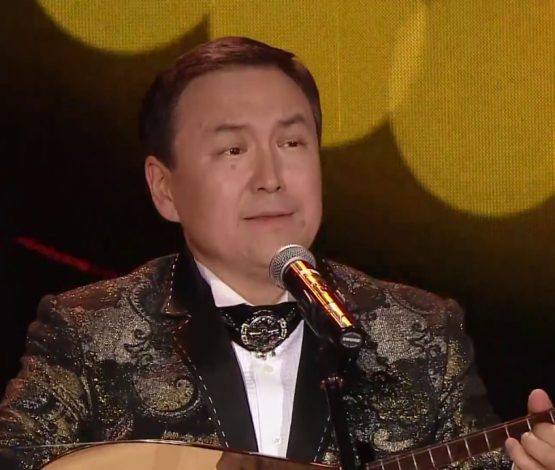 Рамазан Стамғазиев: ««Бұл ән бұрынғы әннен өзгерек»»