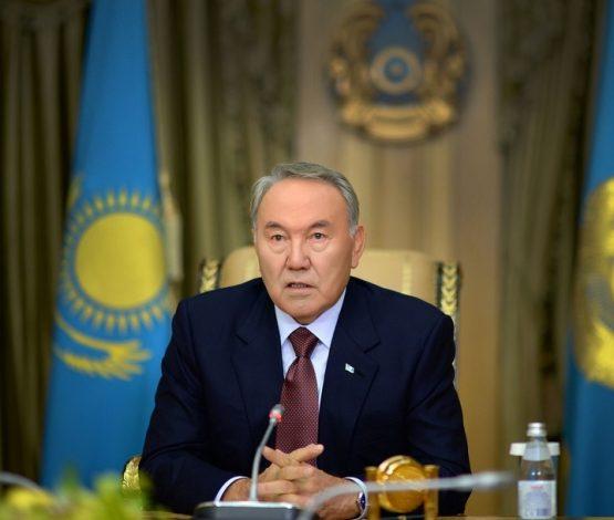 Президент Н.Назарбаевтың Қазақстан халқына жолдауы (толық нұсқасы)