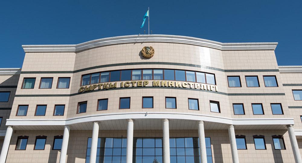 Астана Минскінің Украина келіссөзі туралы сынына жауап берді