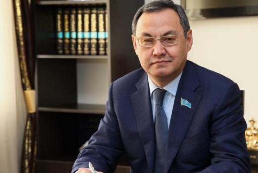 Ақылбек Күрішбаев: Голландиядан 66 есе үлкен Қазақстан ауылшаруашылық өнімін 50 есе аз экспорттайды