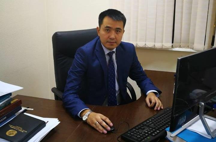 Мирас Мұқаш ақпарат және коммуникациялар министрінің кеңесшісі болып тағайындалды