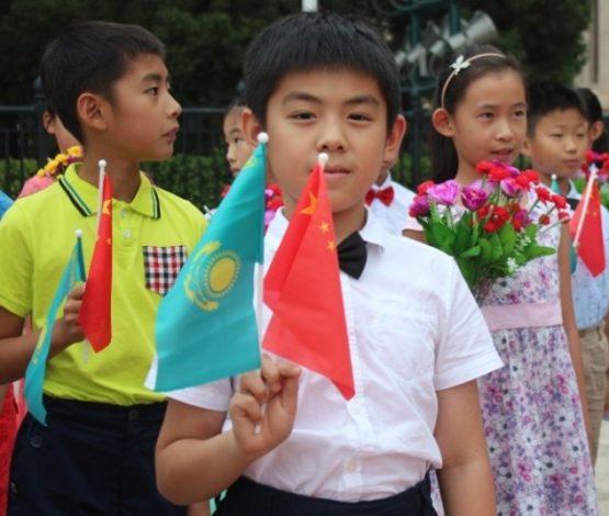 Қауіп: Қазақтың қытай жиендері көбейіп келеді!