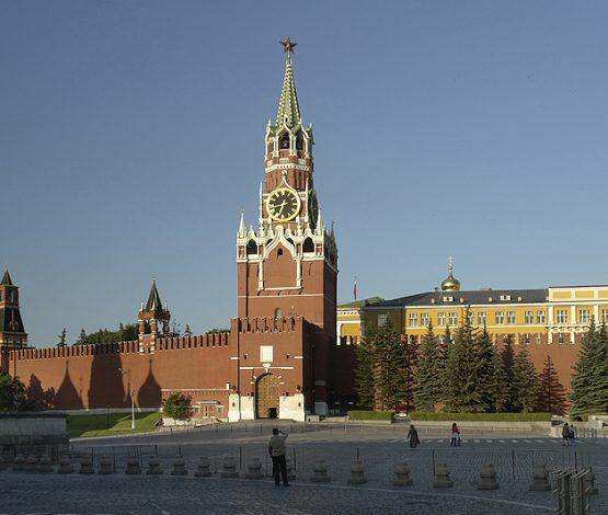 Кремль  неге бұлқан-талқан болды?