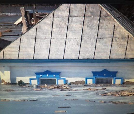 Шығыс Қазақстанда тоғыз ауылды су басты (фото)