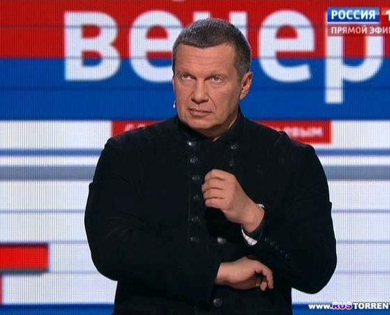 Соловьев қазақтың тілін мазақ етіп, елде майдан болуы мүмкін деп қорқытты