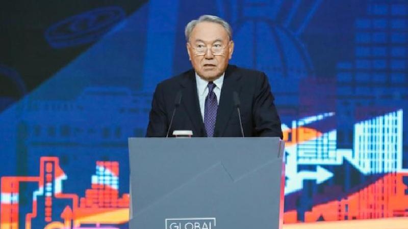 Н.Назарбаев: Орталық Азияда біздің экономиканың көлемі өзге мемлекеттерден артық