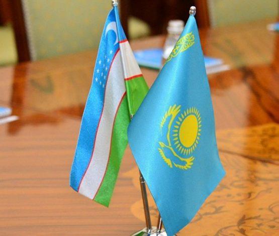 Оңтүстік Қазақстан мен Өзбекстанмен арасындағы сауда айналымы жақсарып келеді