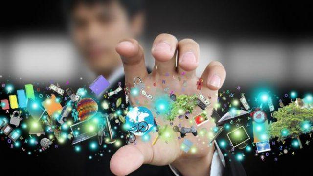 Жаңа өндірістік революцияның технологиялық ядросы