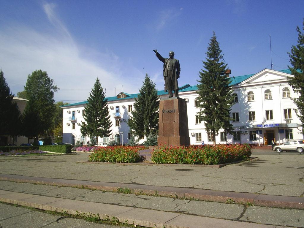 Тұрғындар Зырян атауының Алтай деп өзгеруіне қарсы шықты