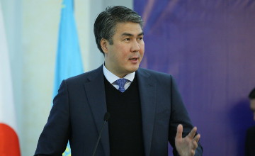 Әсет Исекешев: Жаңа жобалар ауылдық аумақтардың дамуына қосымша серпін береді