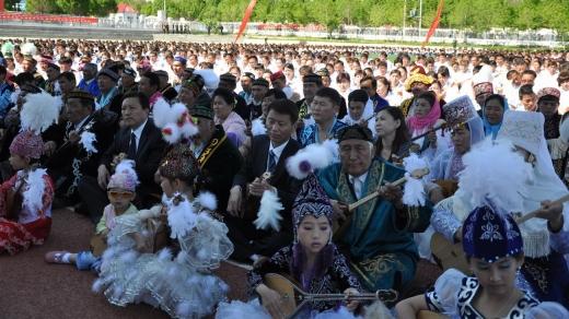 Қытайдағы қазақ балалар «Ұрланған ұрпақтың» қытай нұсқасына айналуы мүмкін