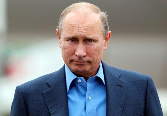 Ресейліктер елдегі проблемаларды Путиннен көреді