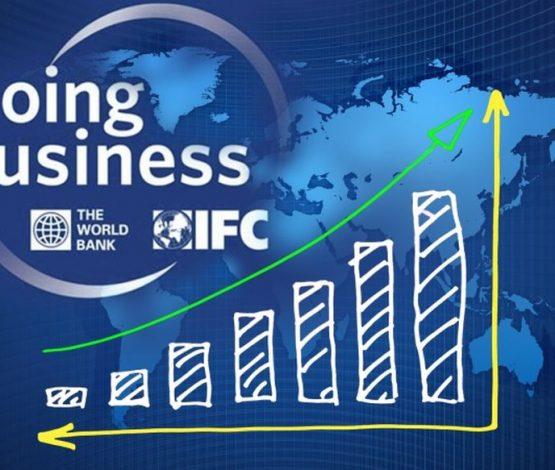 Doing Business рейтингіндегі Қазақстанның көрсеткіші жақсарды