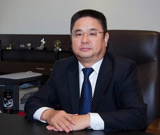 """Қытай азаматы Лю Цзиньчэн """"Маңғыстаумұнайгаз"""" компаниясының бас директоры болды"""