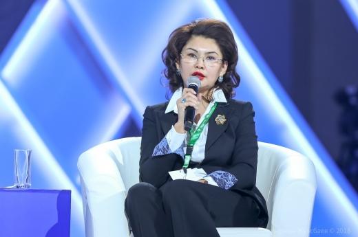 Аида Балаева: Көкжайлау жобасы іске аса ма, жоқ па – нақты шешім жоқ