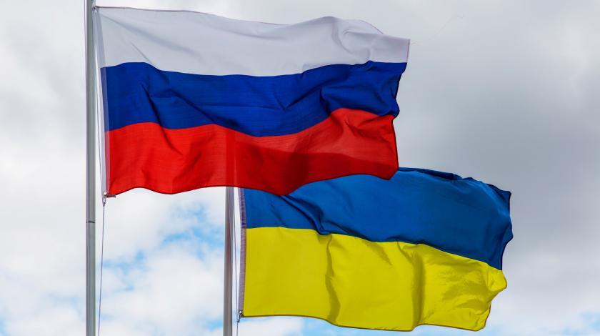 Украина мен Ресей енді дос емес…