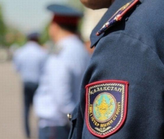 Қызылордада полиция қызметкері сотты болды