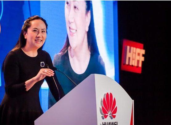 Huawei басшысы ісі: Қытай АҚШ-қа қарсы шара қолданатынын ескертті