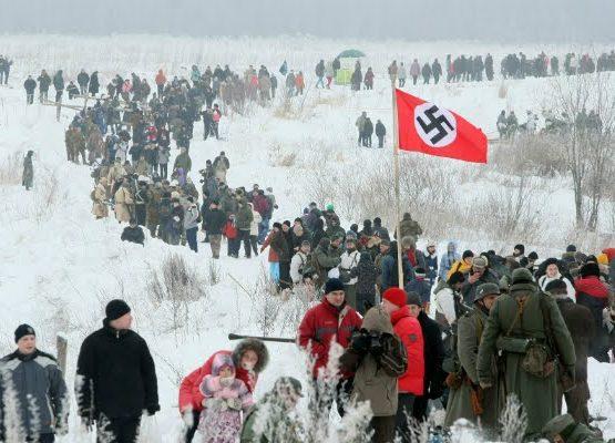 Нацистік символдарға салған тыйымды жұмсартпақ Ресейдің көздегені не?