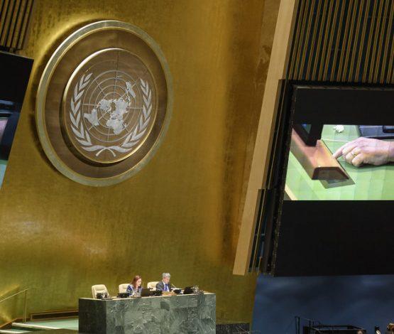 БҰҰ-ның Ресейге қарсы Қырым резолюциясы: Қазақстан қалыс қалды