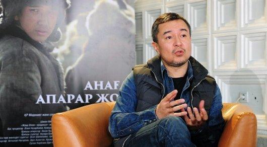 Ақан Сатаев мемлекеттік сыйлық алды