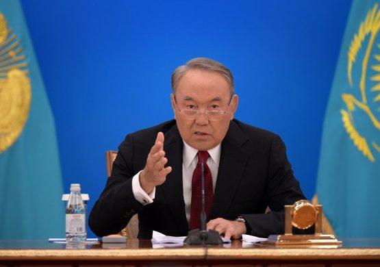 Нұрсұлтан Назарбаев: Бәріміз бірдеңе жасап жүргендейміз, бірақ нақты жұмыс жоқ
