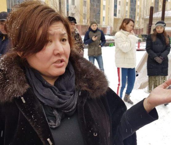 Ерлан Нұрғалиевтің туыстары министр Қалмұханбет Қасымовтың сөзін жоққа шығарды