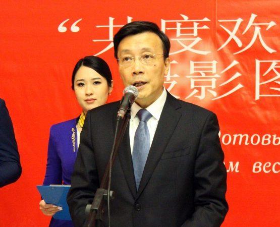 Чжан Сяо: Қытайдың Қазақстанды жаулайтын жоспары жоқ
