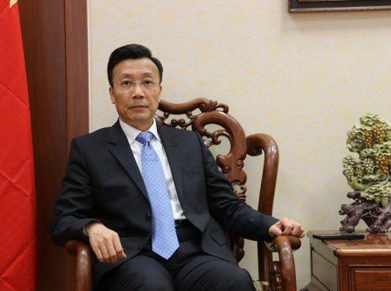 Чжан Сяо: Қазақстанда қытай тіліне сұраныс артып келеді