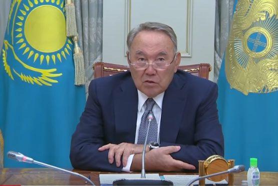 Президент Н.Назарбаев: Сириядан Қазақстанның 47 азаматы елге қайтарылды (видео)