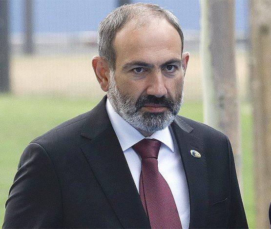 Пашинян екінші рет Армения премьер-министрі болып сайланды