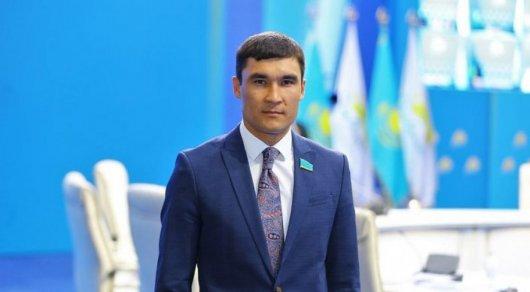 Депутаттықтан кеткен Серік Сәпиев жаңа қызметке тағайындалды