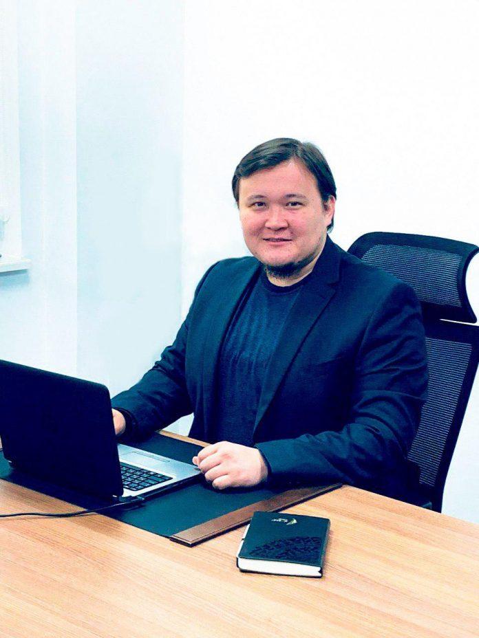 Әділбек Рысқұлов