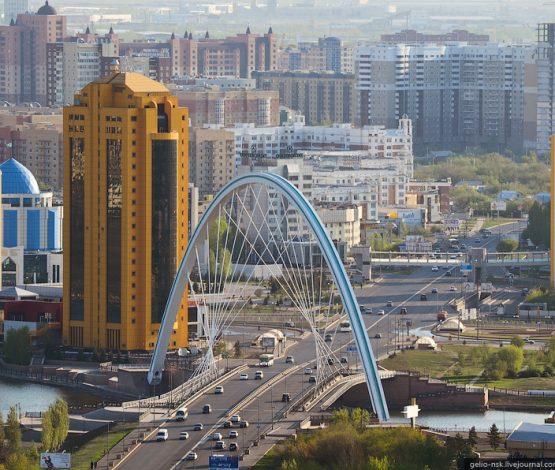 Астанада да Алматыдағыдай пәтерлерде тұратын адам санын шектей ме?