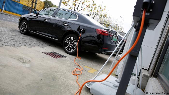 2025 жылы Норвегия толықтай электромобильге көшпек