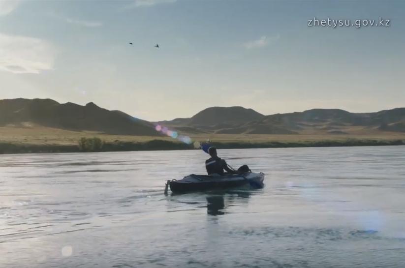 Алматы облысының әкімдігі 72 млн теңгеге 30 секундтық бейне ролик түсіртті