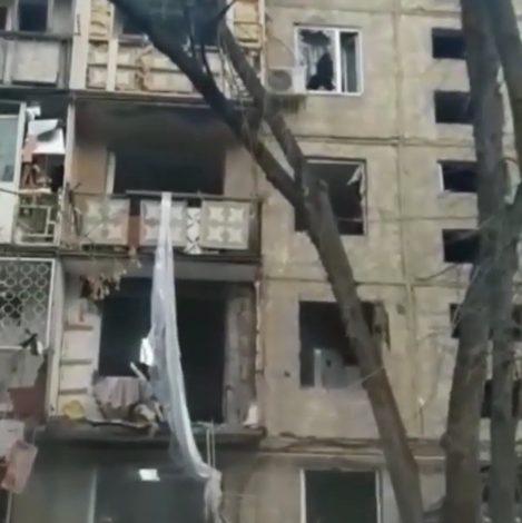 Таразда жарылыс болып, екі адам қаза тапты (видео)
