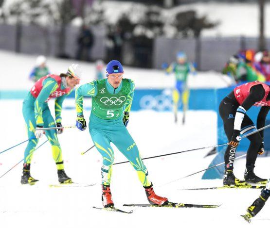 Қазақстандық шаңғышы Алексей Полтораниннің ұсталуына байланысты федерация мәлімдеме жасады