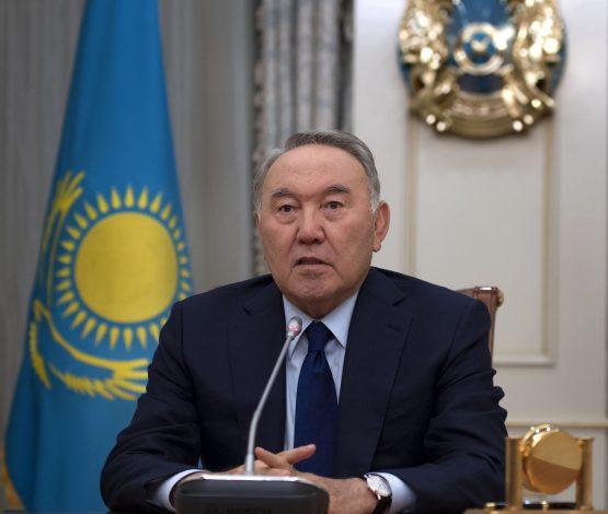 Н. Назарбаев: Үкімет отставкаға кетуі керек