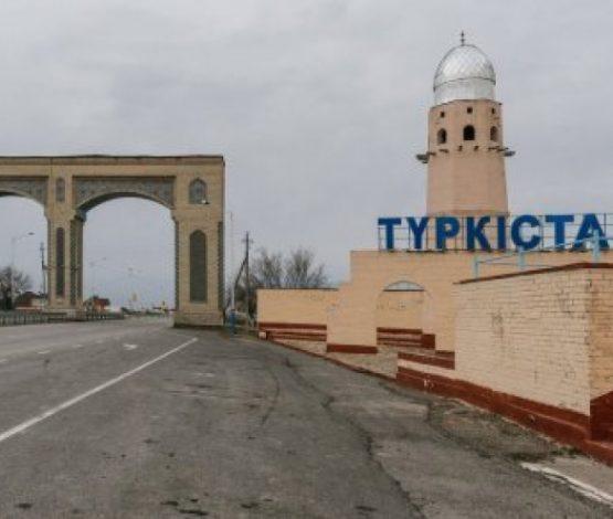 Түркістан: Көп балалы аналарды қолдайтын «Қолғабыс» жобасы жүзеге асады