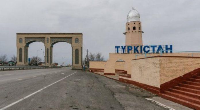 Фото:turkystan.kz