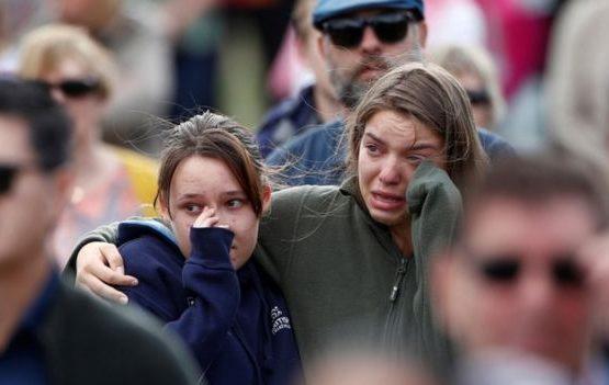 Жаңа Зеландияда Крайсчерчтегі теракт құрбандарымен қоштаты