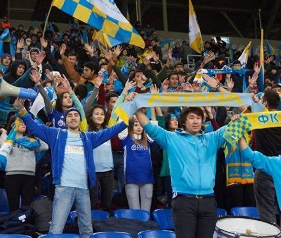 Алматыдағы футбол матчы жанкүйерлердің төбелесіне ұласты (видео)