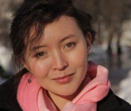 Самал Есләмова «Азияның үздік актрисасы» сыйлығына ие болды