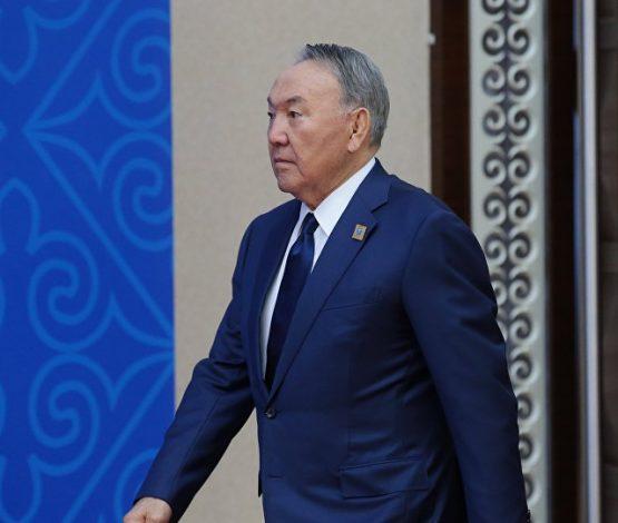 Депутаттар тұңғыш президент Н.Назарбаев кеңсесін құруға 1 млрд теңге бөлу ұсынысын мақұлдады