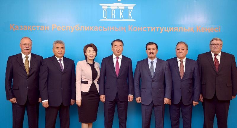 Конституциялық кеңес Астана атауының Нұр-Сұлтан болып өзгеруін Ата заңға сай деп таныды