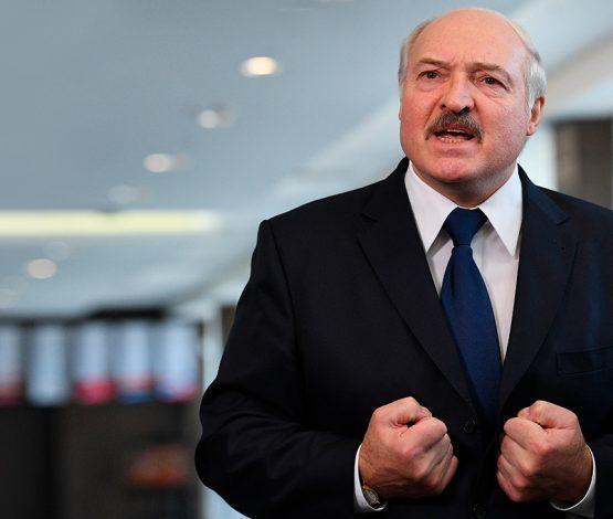 """Лукашенко:""""Беларусь халқы Ресеймен бірге болудан қашпайды"""""""
