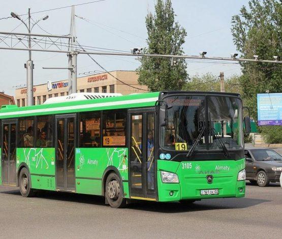 Алматы мен Көкшетау қытай автобустарына тапсырыс берді, Астана, Шымкент, Петропавл қалаларымен келіссөз жүргізілуде