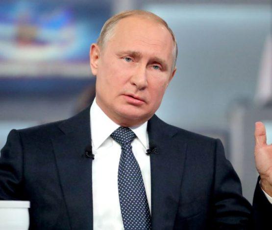 Ресей зымыран келісімін орындауды тоқтатты